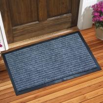 Armour Grey Premium Dirt Grabber Doormat