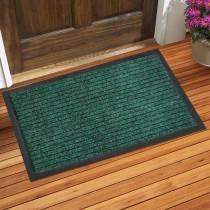 Armour Green Premium Dirt Grabber Doormat
