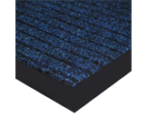 Blue Door Mats